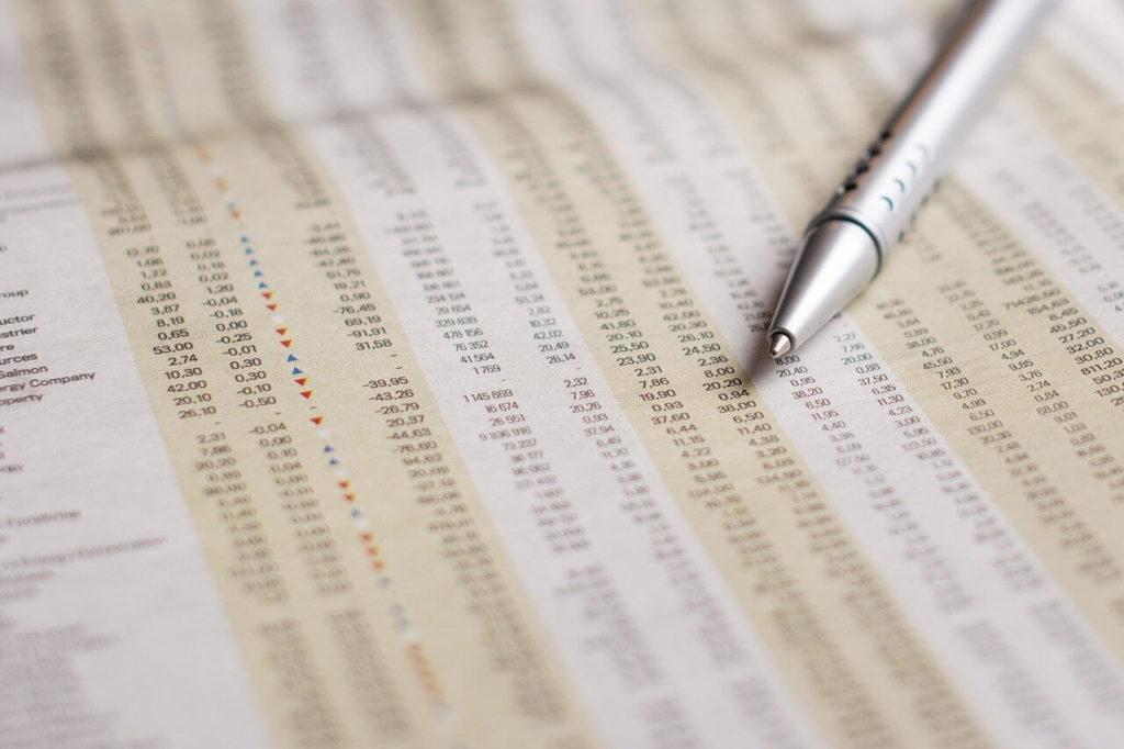 売り仕掛けされやすい中小型株の特徴