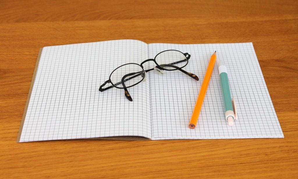 中小企業診断士1次試験 当日「必須」の持ち物